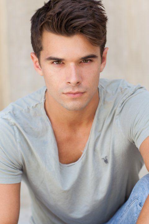 Zach  Christain